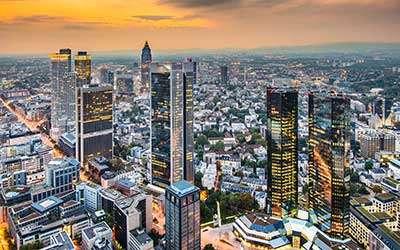 Frankfurt Avio Karte Rezervisite Online Avio Karte Beograd